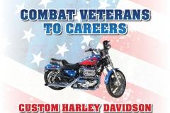 CVC Motorcycle Raffle Flyer