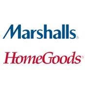 Marshalls & HomeGoods