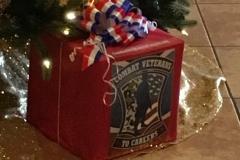 CVC Box under tree