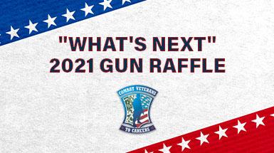 Gun Raffle 2021 Event
