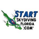 Start Skydiving Florida
