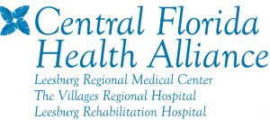 Central Florida Health Alliance - Leesburg Regional Medical Center - The Villages Regional Hospital - Leesburg Rehabilitation Hospital
