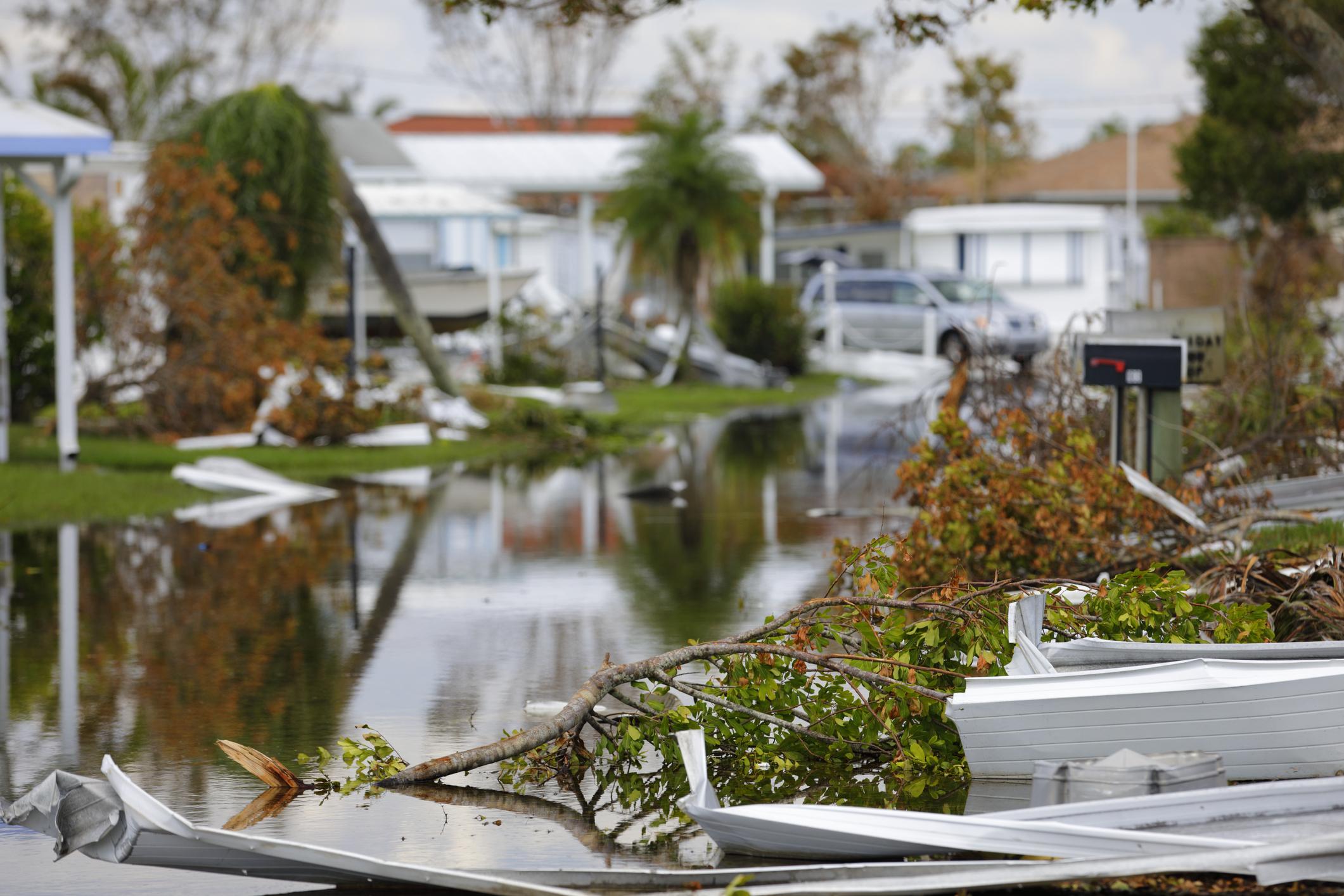 2018 Florida Hurricane Preparedness