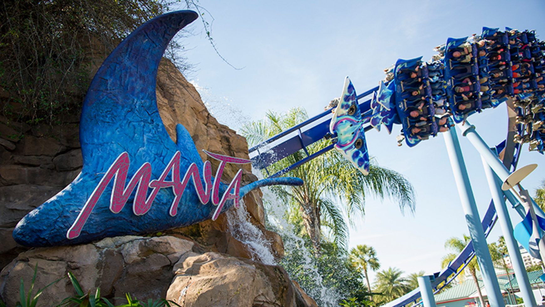 SeaWorld and Busch Gardens Offer Free Admission to Veterans and Active Duty Members