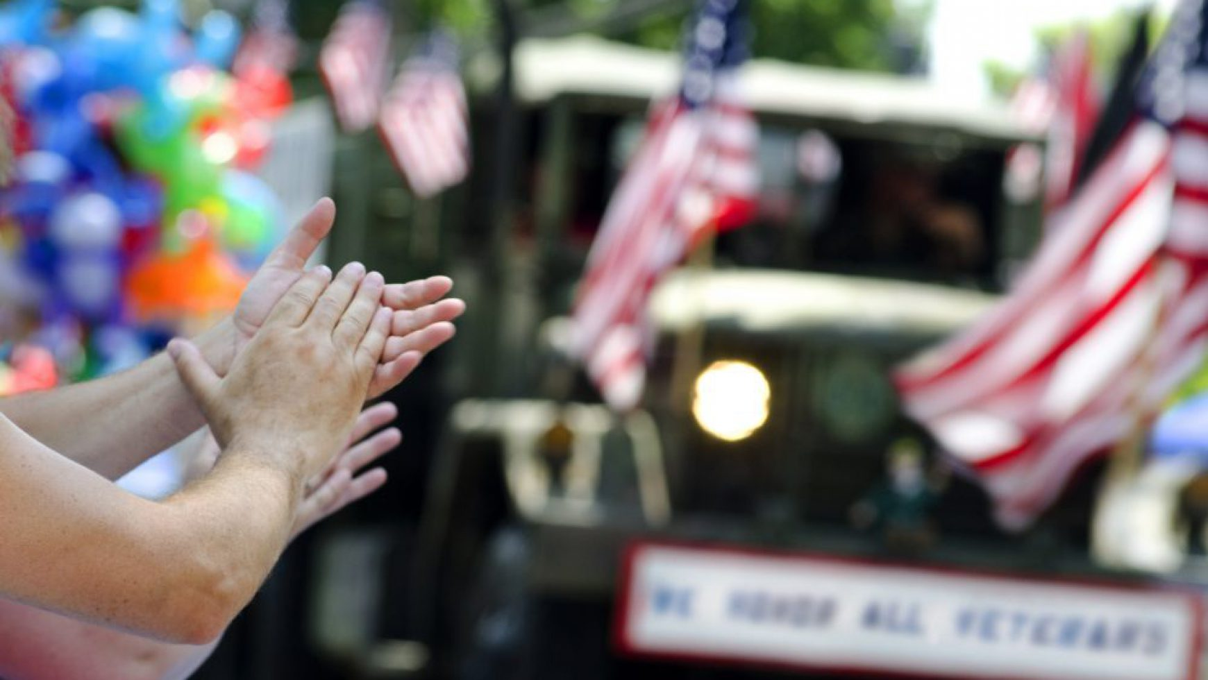 11 Ways to Support Veterans this Veterans Day