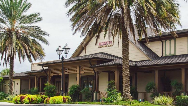 Dine to Donate at Havana Country Club