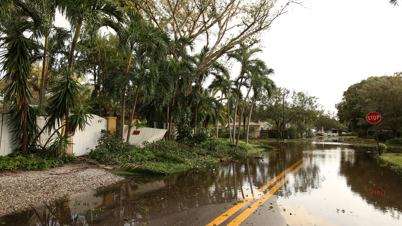 2019 Florida Hurricane Preparedness