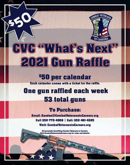 Gun Raffle 2021 Page Flyer v2