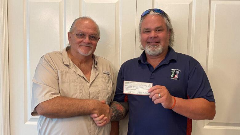 Fernandina and Friends Raise $14k for CVC and CVC Veterans
